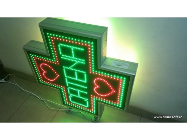 Cruce farmacie 800mm ECONOMY pentru farmaciile CATENA