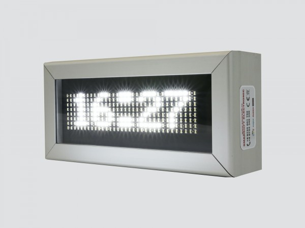 Afisaj electronic cu LED-uri 282mm x 132mm, DP6mm
