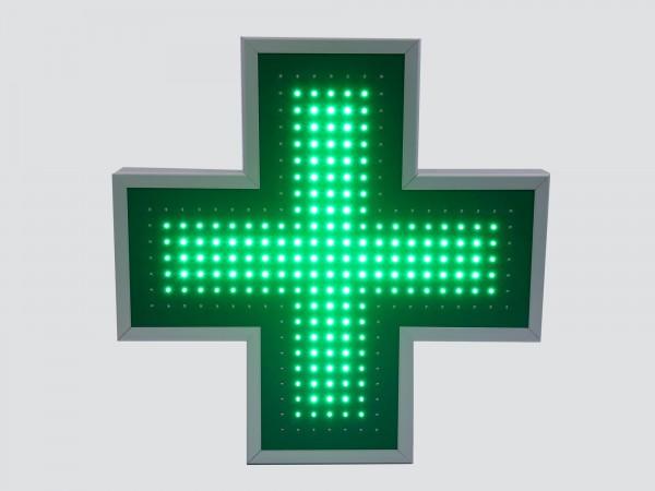 Cruce farmacie 600 x 600 FULL LED, model VITRINA