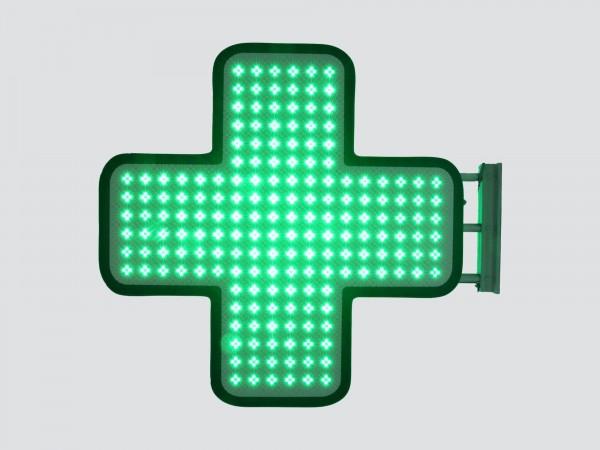 Cruce farmacie 1000 x 1000 model personalizat pentru FARMACIILE HELPNET