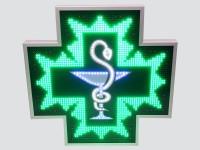 Cruci Farmacii Semnalizare Caduceu