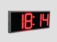 Ceasuri stradale Ora-Data-Temperatura